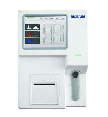 Fully Automated Hematology Machine